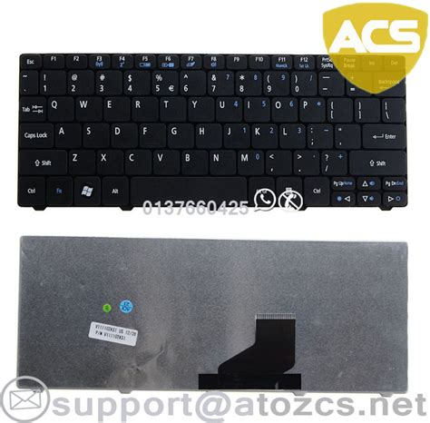 Keyboard Acer Aspire One Happy 1 Happy 2 acer aspire one n558q n558qpp happy end 7 20 2017 11 20 am