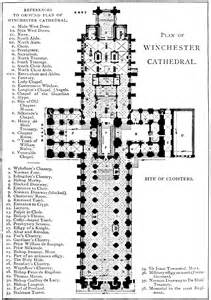 350 Sq Ft Floor Plans Bell S Cathedrals The Cathedral Church Of Winchester By