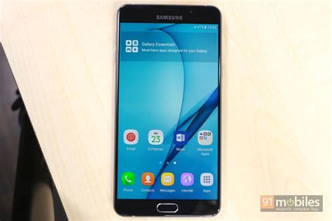 Samsung A9 Pro samsung galaxy a9 pro price in india specifications