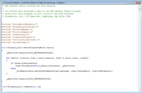 minimalist text editor 5 top text editors for programmers techaltair