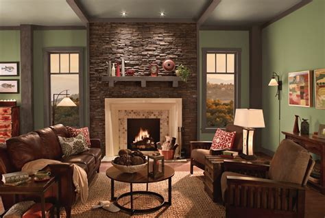 amazing rustic best modern rustic living room colors home ideas with helkk
