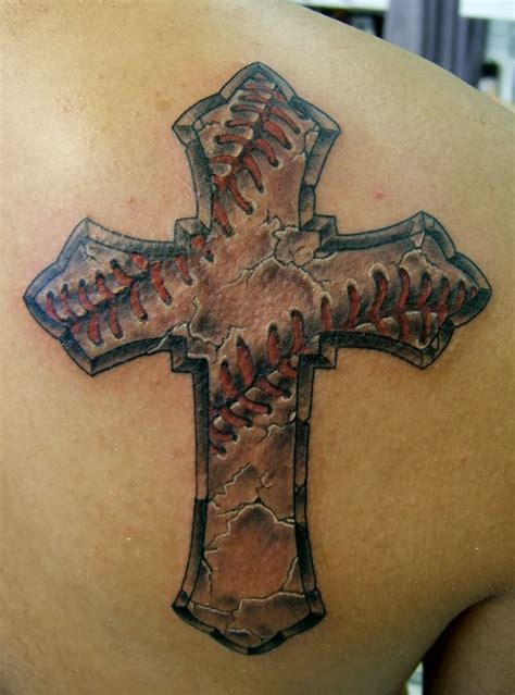 tattoo 3d cross 105 beautiful 3d cross