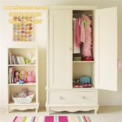 Lemari Plastik Pakaian Anak Lemari Pakaian Anak Sweethart Kamar Set Kamar Set
