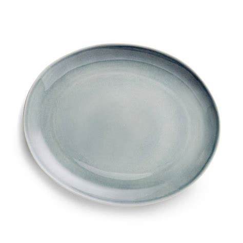 the dinner plates oval stoneware dinner plate by home address