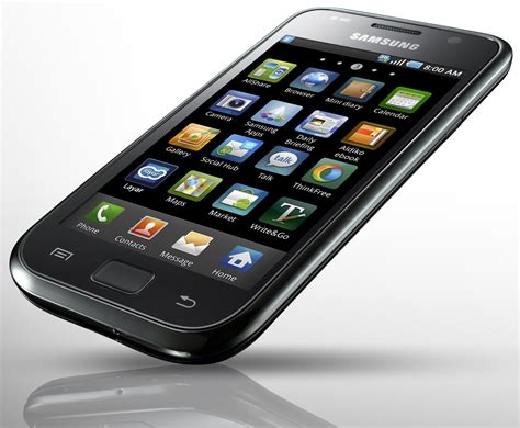 samsung galaxy s samsung i9000 galaxy s specs review release date