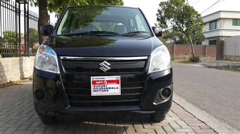 Wagon R Pak Suzuki Pak Suzuki Wagonr Vs Imported Suzuki Wagon R A Brief