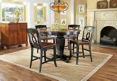 Rooms To Go Kitchen Furniture by Kitchen Tables On Pinterest Counter Height Dining Sets