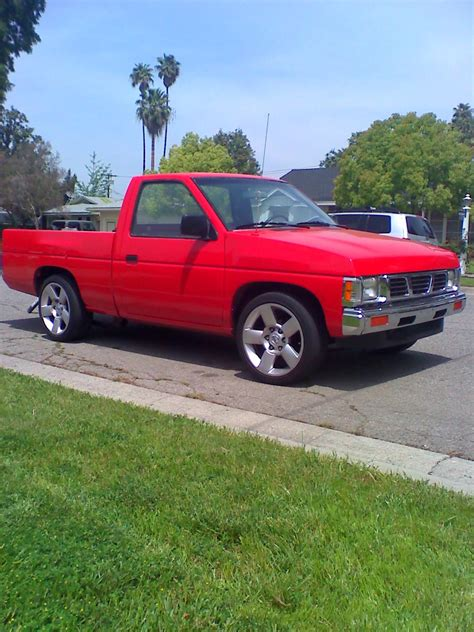 nissan pickup 1987 jesus sanchez 1987 nissan d21 pick up specs photos