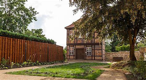 quedlinburgs klopstockgarten ein projekt der - Garten Quedlinburg