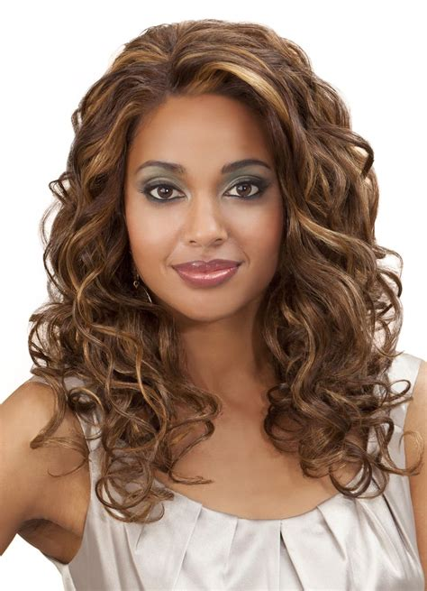 body wave perm on medium hair body wave perm bobbi boss 183 first class hair haircuts