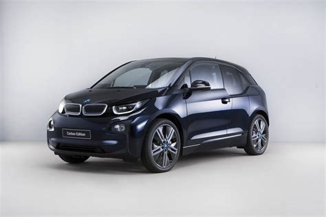 bmw i3 bmw i3 carbon edition is exclusive to the netherlands
