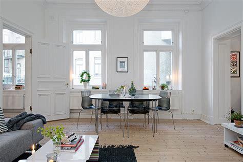 modern swedish furniture modern swedish dining room interior design ideas