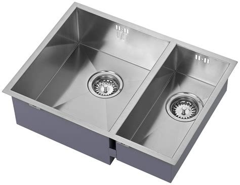kitchen sink co 1810 company zenduo 340 180u bbl 1 5 bowl kitchen sink