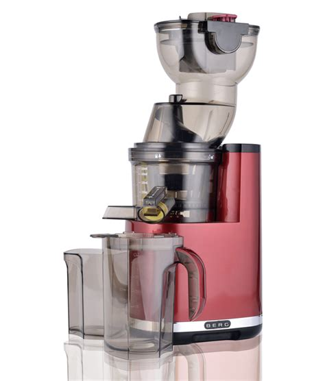 Juicer Sharp juicer sharp berg j pro 250w masticating