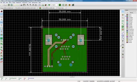 pcb layout engineer responsibilities why dosent this usb pcb layout work electrical