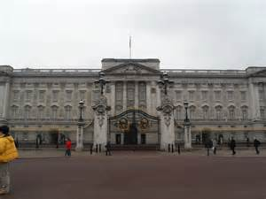 when was buckingham palace built buckingham palace to hackney on the jubilee greenway walkingforcharlotte s weblog