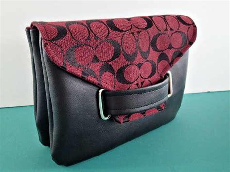 envelope handbag pattern free envelope clutch free bag pattern allfreesewing com