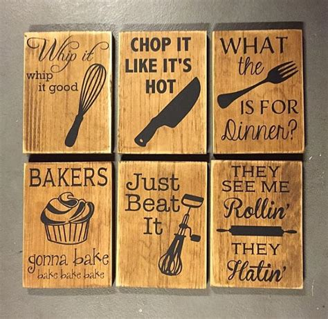 Kitchen Jokes One Sign Kitchen Wall Decor Kitchen Humor Kitchen