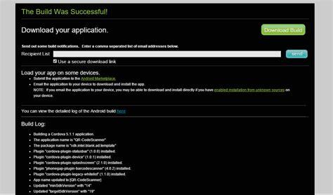 Download Aplikasi Membuat Qr Code | cara mudah membuat aplikasi qr code android
