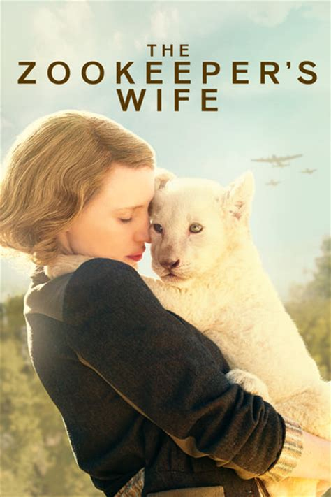 filme schauen the zookeeper s wife the zookeeper s wife hd itunes digital movie empire