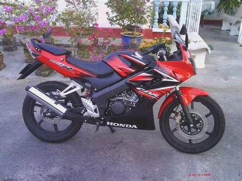 Honda New Bike In India 2012 Honda Cbr 150r