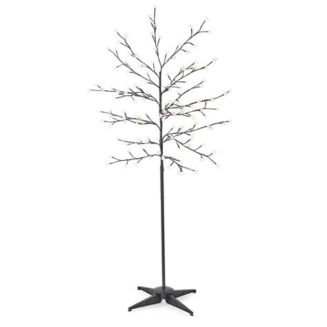 wilko 6ft blossom twig christmas tree at wilko com