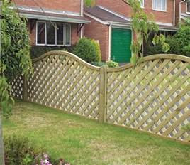 Garden Fence Trellis Top 1 8m X 1 05m Elite St Meloir Trellis Panel Grange