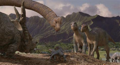 film dinosaurus world disney vs nature 2 dinosaur disneyfied or disney tried