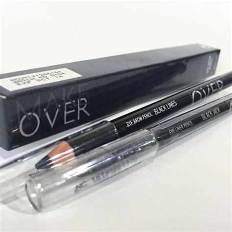 Pensil Alis Putih Makeover by 5 Rekomendasi Make Up Bagi Pemula