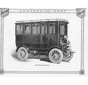 Car Brochures  1911 Buick Trucks Brochure /