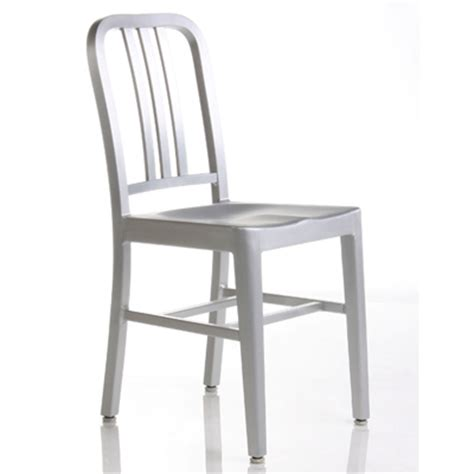 Rei C X Chair by Navy Chair