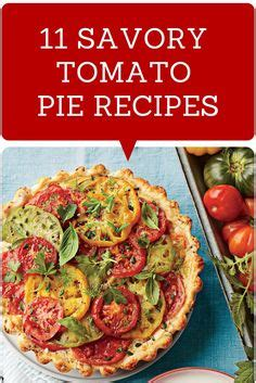 savory pies pastries dish dinner meals southern cooking recipes books best 10 inch dish pie shells recipe on