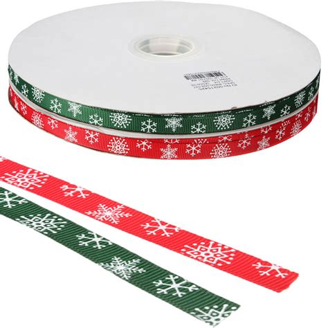 Supplier Ribbon By Apple 1 merry supplies snow ribbon grosgrain ribbons home decoration alex nld
