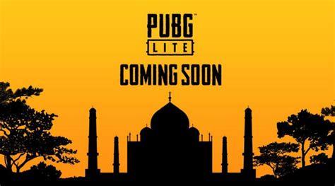 pubg lite beta india registration starts