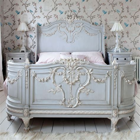 the french bedroom company bonaparte french bed french bedroom company