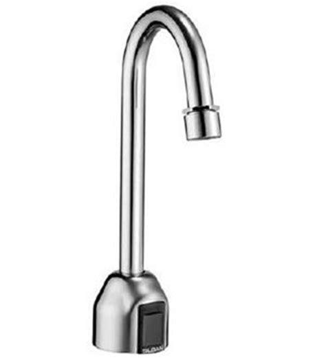 Sloan Optima Faucet by Sloan Ebf 750 4 Optima Plus Battery Powered Gooseneck