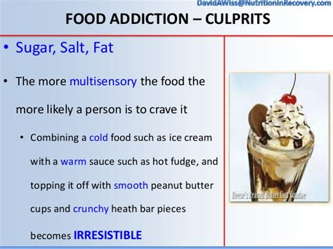 Food Addiction Detox by Food Addiction Help Food