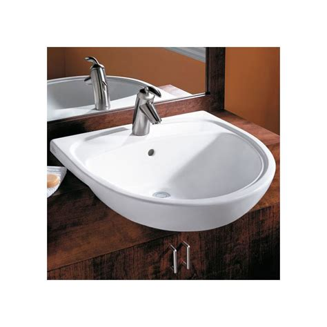 faucet 9960 803 020 in white by american standard