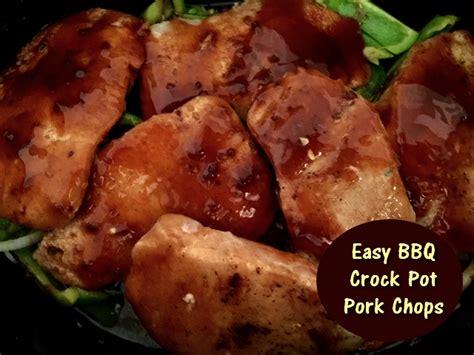 Reader Recipe Easy Bbq Pork by Pantry Recipe Easy Bbq Crock Pot Pork Chops