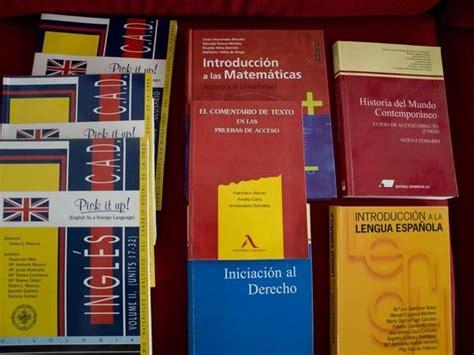 uned libreria precio libros acceso uned prestamos personales siempre joven