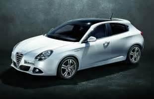 Second Alfa Romeo Giulietta Alfa Romeo Giulietta Quale Futuro Per La Nuova Generazione