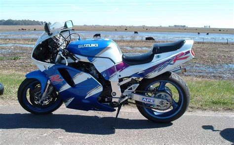Suzuki Gsxr 750 1993 Suzuki Gsx R 750 1993 Datasheet Service Manual And