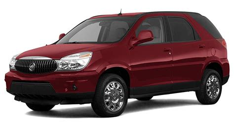 buick rendezvous reviews 2007 buick rendezvous tire size 2007 buick