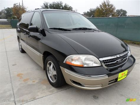 Ford Windstar 2000 by 2000 Black Ford Windstar Sel 57875056 Gtcarlot
