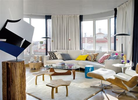 design apartment madrid apartment colors with artwork in madrid home design and