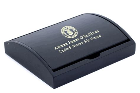 Us Air Gift Card - us air force card holder pen set executive gift shoppe