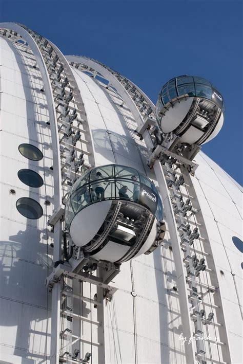 unusual elevators architecture design