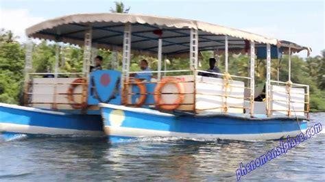 boat house pondicherry chunnambar boat house pondicherry india youtube