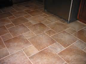 Ceramic Tile Kitchen Floor Tile Construction