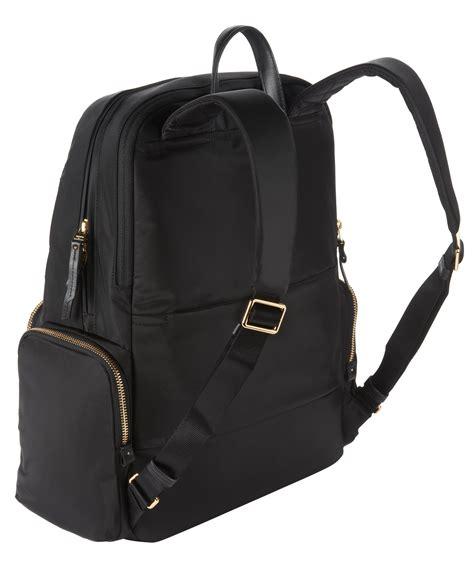 Tumi Voyaguer Backpack Original Ori tumi voyageur calais backpack black one size